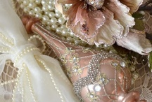 Pink and Pearls / by Gretchen Tsantles
