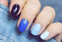 nails. / by Corie Wallace