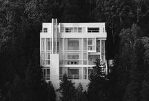 architecture - homes / I could live here / by moscarama