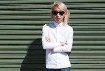 style crush - spring / my wardrobe inspiration - part 2 / by moscarama