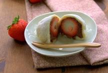 cocina japonesa y coreana / by Ban Fiz