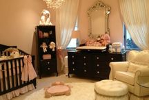 baby room decor / by Michelle Lee