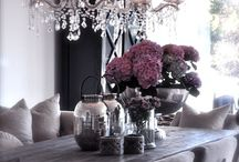 Home Decor Ideas / by Michelle Lee