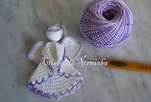 Crochet / by Karen Robertson