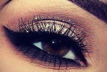 Make Up and Nails / Nail and makeup applications that I like / by Ambrosha Victoria