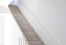 staircases / by Yuka Shimma