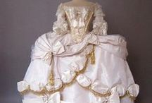 Dresses from the Past / by Lanette Preston