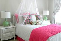 Girls' Room / by Leilani Case