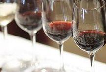 vino / by Bobbi Barbour