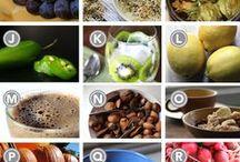 Food/Recipes / by Kayra Wood