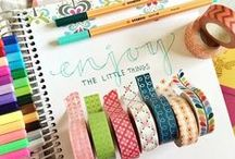 fab fans / We are so inspired by your gorgeous pictures & creative ideas! Join the convo with #weloveec / by erincondren.com