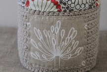 Hook It / crochet inspiration / by Susan Katz