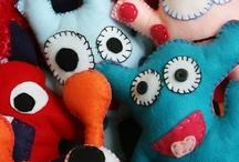 DIY & Crafts / by Martie Swart