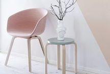 Interiors / by La Bottega di Zanzu