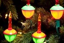 Vintage Christmas / by Jayne Ritter
