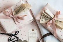 packaging / by La Bottega di Zanzu