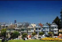 TripAdvisor: San Francisco / Hey There San Fran! Fave places to visit & eat at / by Feast.Fashion.Faves