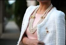 Fashion Inspiration / by Sew Petite Gal