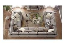 Interior Design Love / by Kaitlin Vaughn