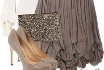 Style File / by Anne Baumann