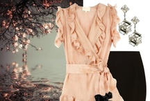 Fashion / Anything I would wear / by Eleanor Silverio