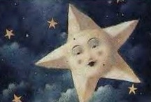 STAR LIGHT, STAR BRIGHT / by Eleanor Silverio