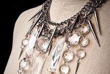 Jewelry / by Regina Harris