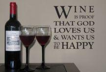 Wine / by Sara Tipton