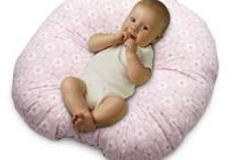 Must have baby/toddler products / by Andrea G