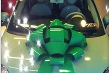 Safford Fiat ... Verde Chiaro / Light Green / by safford fiat of fredericksburg