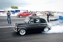 Safford Fiat ... Nero / Black / by safford fiat of fredericksburg