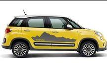 Safford Fiat ... Giallo  / Yellow / by safford fiat of fredericksburg
