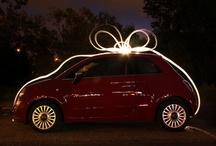 Safford Fiat ... Rosso / Red / by safford fiat of fredericksburg