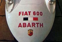 ABARTH.... our rebel without a cause / / ahh-bart / / by safford fiat of fredericksburg