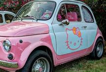 this fiat's no plain jane / for those who like to stand out in a crowd.... / by safford fiat of fredericksburg