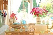 Home sweet home / by Pawarisa Muttamara Tabata