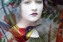 Art / by Miriam Phillips