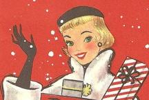 ♥~*Christmas*~♥ / by Julia Tillis