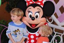 Disneyland / by Christy Tiaga