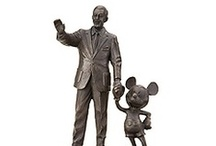 Disney Collectibles I'd Love to Own! / by Andrea G
