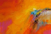 Abstracts / by Miriam Phillips
