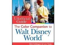 Disney World Planning / by Andrea G