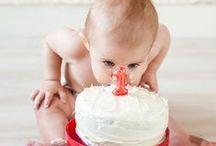 // birthday fun // / by Sasha {themushymommy}