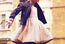 My Litto Fashionista / by Christy Tiaga