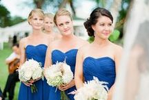 Bridesmaid Dresses / So many beautiful bridesmaid dresses.   / by Phoenix Accessories Wedding Gardens