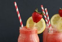 Drink/Smoothie Recipes / by Andrea G