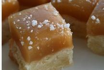 Eat it! (Sweet Treats) / by Melissa Haak