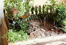 Gardening / by Debbie Franz