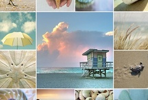 Sand, Surf and Ocean Breeze / Sand and surf, my family and me.
