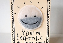 For Bianca / For my fun loving cheerleader, tea/coffee drinker, little bug driver, baker, gymnast, book enthusiast, meditator, artist, knitter, guitar player, this one is for you!  I LOVE everything about you ; ) / by LUVS 2 PIN